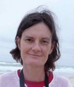 Margo Kingston